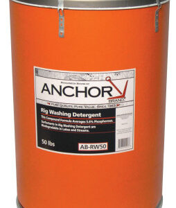 Anchor Products - Detergents