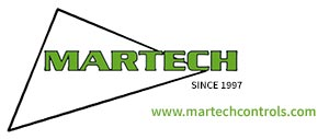 Martech Controls, your source for Quality Process Control Instrumentation, Industrial Products, OEM and Water/Wastewater equipment