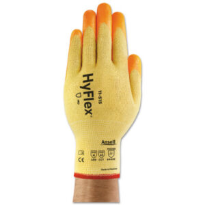 Ansell Hyflex® Gloves with High Visibility