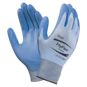 Ansell HyFlex® Coated Gloves