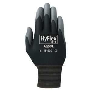 Ansell HyFlex® 11-600 Palm-Coated Gloves