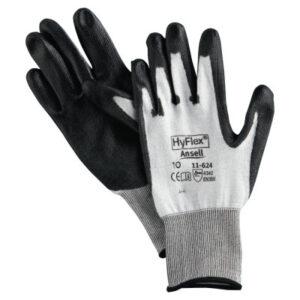 Ansell HyFlex® 11-624 Dyneema®/Lycra® Work Gloves