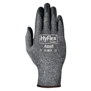 Ansell HyFlex® Foam Gray Gloves