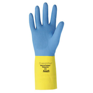 Ansell Chemi-Pro® Unsupported Neoprene Gloves