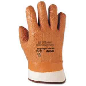 Ansell Vinyl Gloves