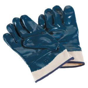 Ansell Hycron® Nitrile Coated Gloves