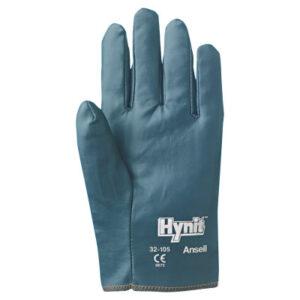 Ansell Hynit® Nitrile-Impregnated Gloves