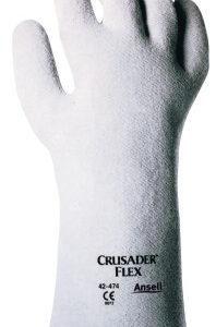 Ansell Crusader® Flex Hot Mill Gloves