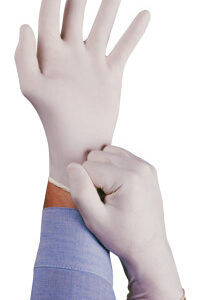 Ansell Conform® Disposable Gloves