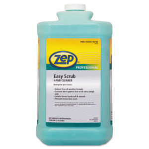Zep Professional Easy Scrub Industrial Hand Cleaners