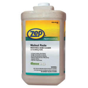 Zep Professional Walnut Paste Hand Cleaners