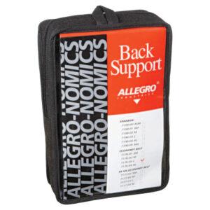 Allegro® Economy Belts