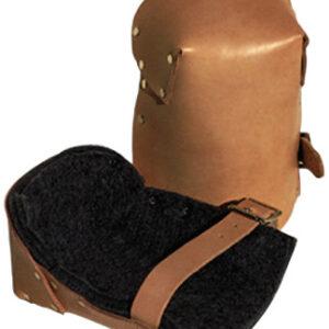 Alta® Leather Pro Knee Pads