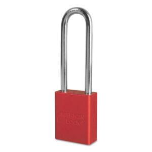 American Lock® Solid Aluminum Padlocks