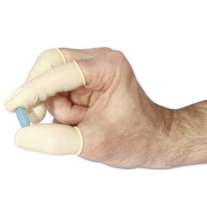 Honeywell North® Nitrile Anti-Static Finger Cots