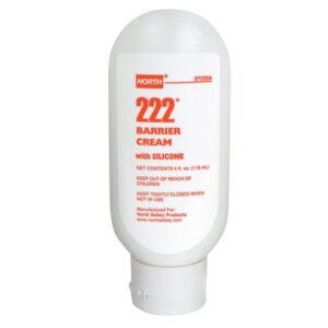 Honeywell North® 222® Barrier Creams
