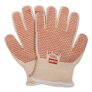 Honeywell North® Grip N® Hot Mill Nitrile Coated Gloves