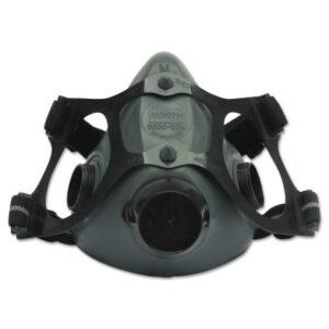 Honeywell North® 5500 Series Low Maintenance Half Mask Respirators