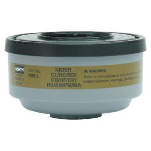 Honeywell North® Defender Multi-Purpose Cartridges