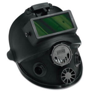 Honeywell North® 7600 Series Full Facepiece With Welding Attachment