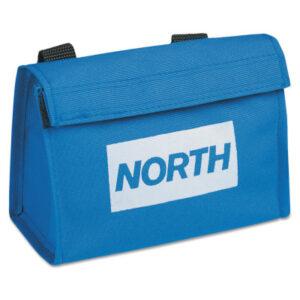 Honeywell North® Half Mask Respirator Carrying Cases