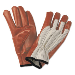 Honeywell North® Worknit® HD Supported Nitrile Gloves
