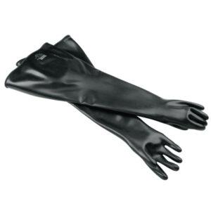 Honeywell North® Neoprene Glovebox Gauntlet Gloves