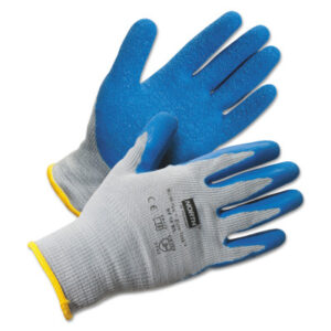 Honeywell North® Duro Task Supported Natural Rubber Gloves