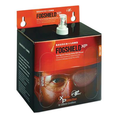 Bausch & Lomb FogShield XP Lens Cleaner