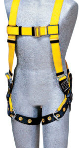 DBI-SALA® Delta No-Tangle Harnesses