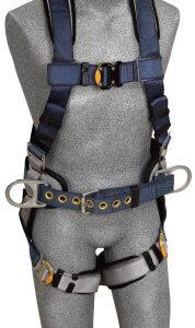 DBI-SALA® ExoFit Construction Harnesses