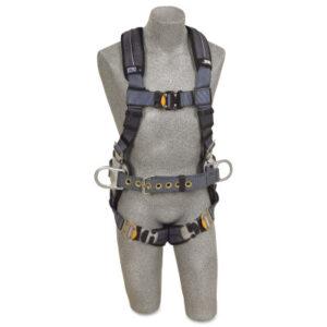 DBI-SALA® ExoFit XP Construction Harnesses