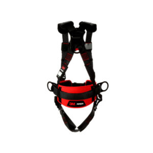 Protecta Positioning Harnesses