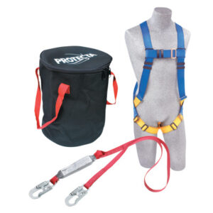 DBI-SALA® Protecta Compliance-In-A-Can Roofer's Fall Protection Kit