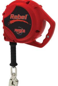 DBI-SALA® Rebel Self Retracting Cable Lifelines