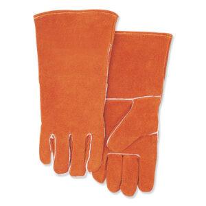 Best Welds Premium Leather Welding Gloves