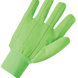 Anchor Brand Canvas Gloves