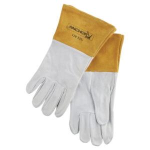 Best Welds 120-TIG Capeskin Welding Gloves