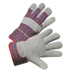 Anchor Brand 2000 Series Leather Palm Gloves