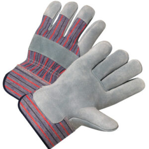 Anchor Brand Cowhide Leather Palm Gloves