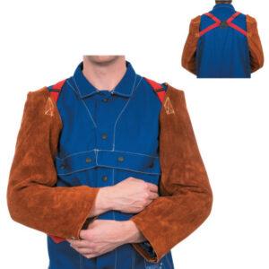 Best Welds Premium Leather Sleeves