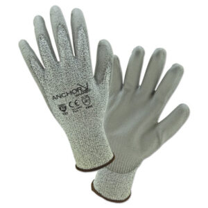 Anchor Brand Micro-Foam Nitrile Dipped Coated Gloves