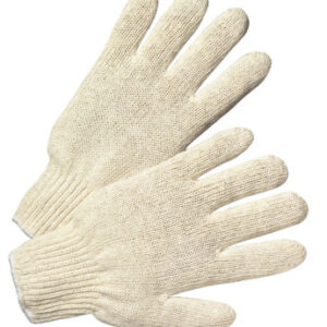 Anchor Brand 7-ga Standard Weight Seamless String-Knit Gloves