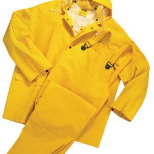 Anchor Brand 3-pc Rainsuits