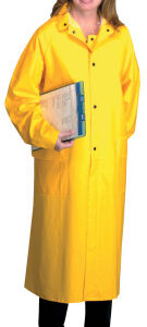 Anchor Brand 48 in Raincoats with Detachable Hood