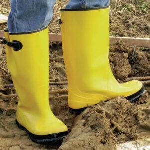 Anchor Brand 17 in Overshoe Slush Boots