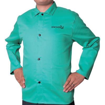 Best Welds Cotton Sateen Jacket