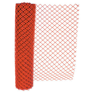 Anchor Brand Chain Link Safety Fence