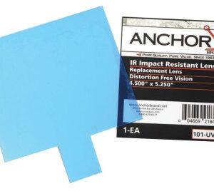 Anchor Brand Cover Lens