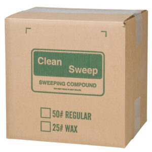 Anchor Brand Wax-Based Floor Sweeping Compound